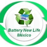 Battery New Life México